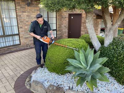 Garden Maintenance Services Perth
