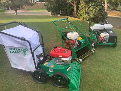 Lawn Mowing & Garden Services Perth