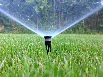 Reticulation Services in Perth